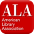 American Library Association icon