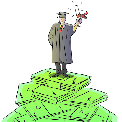Chapter II – Cutting Through the Crap: Why People Are Willing to Spend Thousands to Earn a College Degree