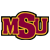 midwestern state university icon