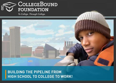 banner CollegeBound Foundation