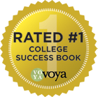 voya 1# rated college success book icon
